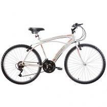 Bicicleta Track & Bikes Fast 100 Aro 26 - 21 Marchas Freio V-brake