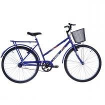 Bicicleta Track Bikes Pratik Aro 26 - Azul - Track Bikes