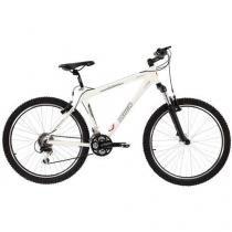 Bicicleta Track & Bikes TK 700 W Mountain Bike - Aro 26 27 Marchas Câmbio Shimano Quadro Alumínio