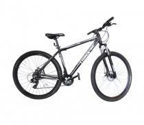 Bicicleta Trinx Sti 2.0 Aro 29 Disco De Freio Preta - Pelegrin -