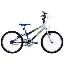 Bicicleta Trup Aro 20 Monovelocidade - Houston