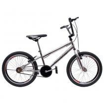 Bicicleta Ultra Cross Bmx Aro 20 V Break Cromado - Giant