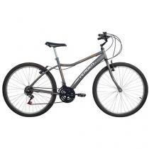 Bicicleta Verden Achieve Aro 26 18 Marchas - Quadro de Aço Freio V-Brake