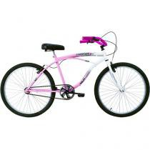 Bicicleta Verden Confort Aro 26 - Freio V-brake