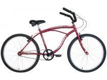 Bicicleta Verden Confort Aro 26 Quadro de Aço - Freio V-Brake