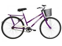 Bicicleta Verden Jolie Aro 26 - Freios V-brake