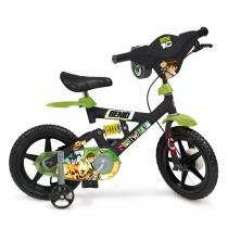 Bicicleta X-Bike Aro 12 Ben 10 - Bandeirante - Ben 10