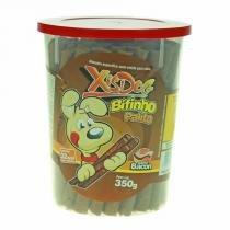 Bifinho XisDog Bacon - 350 g -
