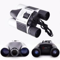 Binóculo Digital Espião Câmera Filma e Fotografa (DT08 / BSL-HEL-5) - Abm