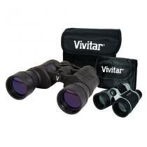 Binoculos Vivitar 4x30 e 8x50 -