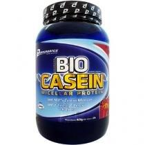 Bio Casein Micellar Morango 909g - Performance Nutrition