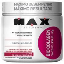 Bio-Colagen 150gr - Max Titanium - Max Titanium