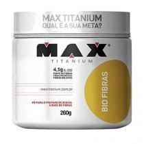 Bio Fibras-  260g - Max Titanium -