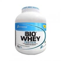BIO WHEY PROTEIN PERFORMANCE 2,27kg - BANANA - Performance nutrition