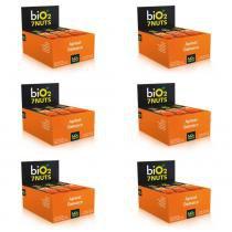 Bio2 7nuts Barra Damasco 12x25g (Kit C/06) -