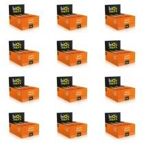 Bio2 7nuts Barra Damasco 12x25g (Kit C/12) -