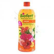 Biofert Jardim Concentrado 1 Litro -