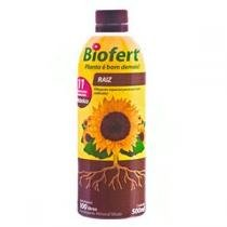 Biofert Raiz Concentrado 500 ml -