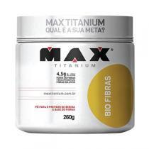 Biofibras 260g - max titanium -