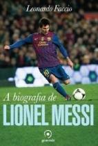 Biografia De Lionel Messi, A - Generale - 1