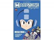 Biografias Nº 6 Mega Man - WarpZone