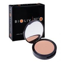 Bioliv FPS 53 Futura Biotech - Protetor Solar Facial - Bege Médio - Futura Biotech