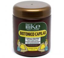 Biotonico Capilar iLike Professional Máscara de Crescimento Capilar 250g -