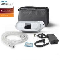 BiPAP Automático DreamStation Philips Respironics -