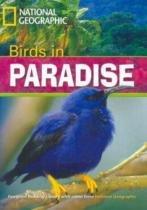 Birds in paradise - 9781424010592 - Cengage elt