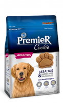 Biscoito Premier Cookie - Cães adulto - 250g -