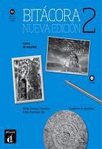Bitacora 2 - cuaderno de ejercicios - n/e - Difusion  macmillan