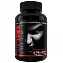 Black Demon Thermo - 60 Cápsulas - Intlab - Intlab