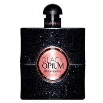 Black Opium Yves Saint Laurent - Perfume Feminino Eau de Parfum - 90ml -