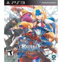 Blazblue continuum shift extend - ps3 - Sony