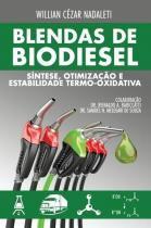 Blendas de biodiesel - All print