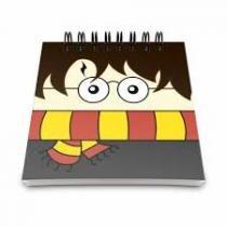 Bloco de Anotações Bruxinho Harry - Yaay!
