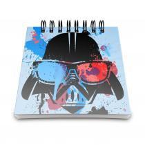 Bloco de Anotações - Darth Vader - L3 store