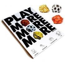 Bloco de Anotações - Playmore - L3 store