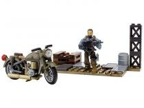 Bloco de Montar Mega Bloks Call Of Duty  - Collector Construction Sets Mattel