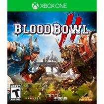 Blood bowl ii - xbox one - Microsoft