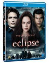 Blu-Ray A Saga Crepúsculo - Eclipse - Kristen Stewart, Robert Pattinson - 1