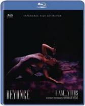 Blu-Ray Beyoncé - I Am...Yours (2010) - 953093