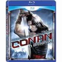 Blu-Ray Conan, O Bárbaro - Arnold Schwarzenegger, James Earl Jones - 1