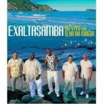 Blu-Ray Exaltasamba - Ao Vivo Na Ilha Da Magia - 953383
