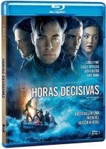 Blu-Ray Horas Decisivas - 1