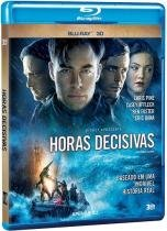 Blu-Ray Horas Decisivas 3d - 1