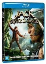 Blu-Ray Jack, O Caçador De Gigantes - Nicholas Hoult - 953170