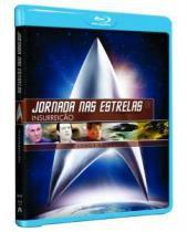 Blu-Ray Jornada Nas Estrelas 9 - Insurreição - 952988