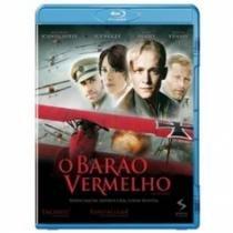 Blu-Ray O Barão Vermelho - 952791