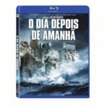 Blu-Ray O Dia Depois De Amanha - Dennis Quaid, Jake Gyllenhaal - 952366